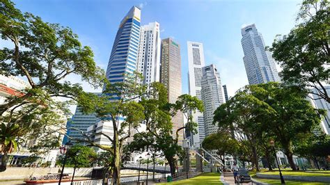 Top Mba Programs In Singapore by Singapore Flyer Singapore Attractions