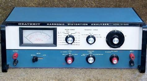 heathkit im  harmonic distortion analyzer heathkit gallery     hifi engine
