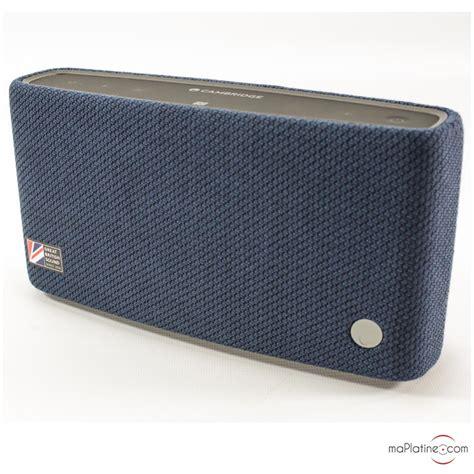 Speaker Yoyo cambridge audio yoyo s portable speaker maplatine