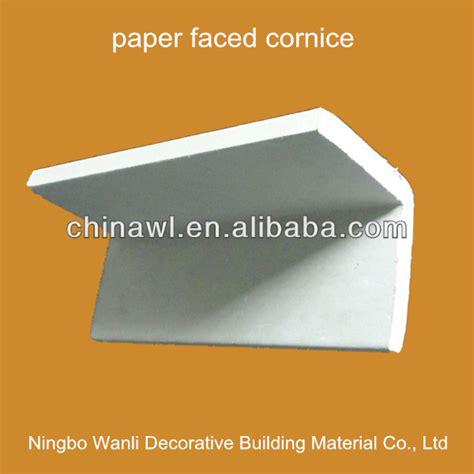 Paper Cornice Paper Cornice Right Angle Boral Style Buy Paper Cornice