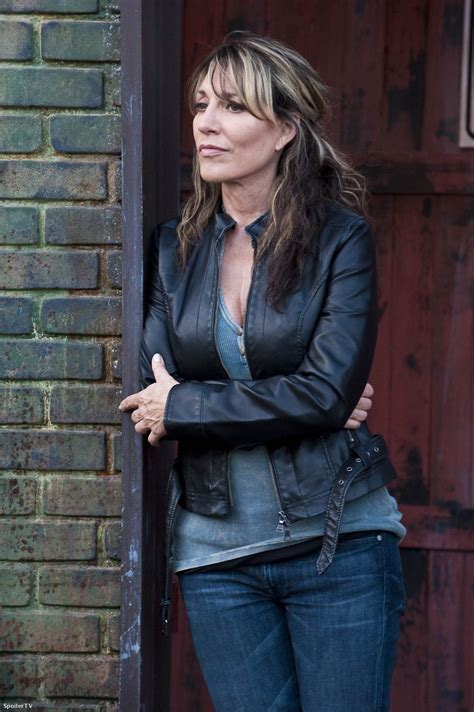 sons of anarchy hair gemma teller morrow quotes quotesgram