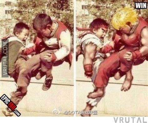 Hm Fights The Fight by Vrutal Photoshop Lo Est 225 S Haciendo De Puta Madre
