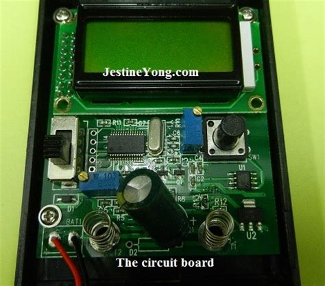 capacitor test on board capacitor test on circuit board 28 images marposs 6209571500 capacitor circuit board ebay