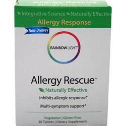 rainbow light allergy rescue rainbow light allergy rescue the sai