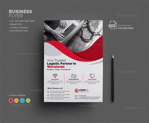new business flyer template corporate flyer template free on pngtree new