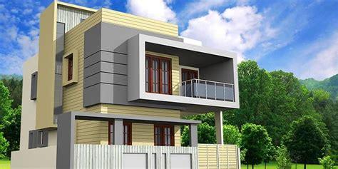 individual duplex house plans modern spacious individual duplex house bangalore karnataka india duplex house in