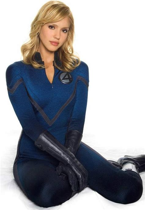 film marvel jessica invisible woman story series gallery fantastic four