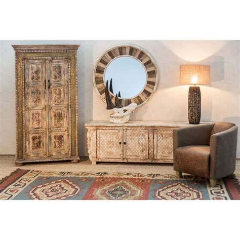 muebles estilo oriental mueble tv estilo oriental 200cm mango decap 233 erizho