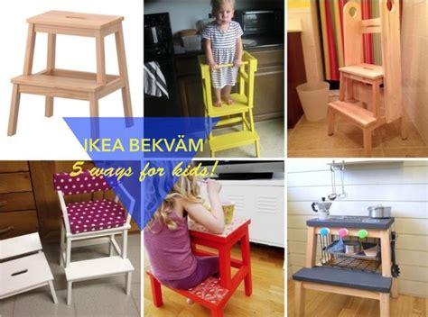 ikea step stool kid 25 best ideas about step stool for kids on pinterest