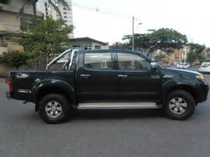 Trocas Toyotas Alquiler De Camionetas Toyota Hilux 4x4 4x2 Alquiler De