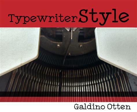 dafont typewriter typewriter style font dafont com
