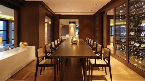 Park Hyatt Sydney Compare Deals Dining Rooms Sydney