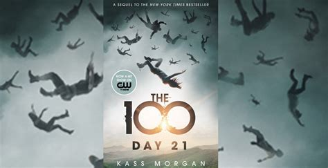 day 21 the 100 1444766902 the 100 day 21 di kass morgan rizzoli youkid
