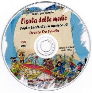 testo teatrale comico l isola delle medie testo teatrale in musica per ragazzi