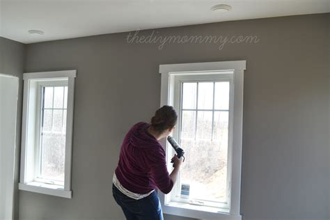 caulking interior windows how to design and install simple crafstman shaker window