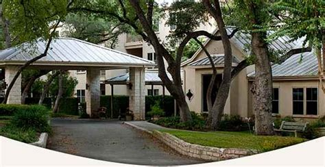 The Inn At Los Patios by Respite Care In San Antonio Tx Senioradvice