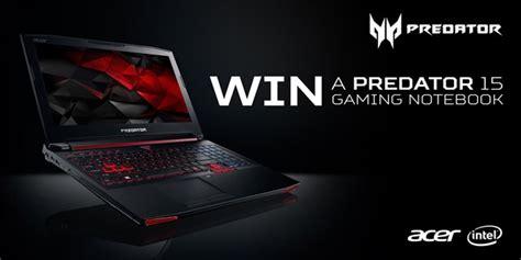 Harga Hp Acer Predator spesifikasi dan harga acer predator 15 notebook handal