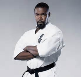 Role model to millions film star michael jai white has studied the