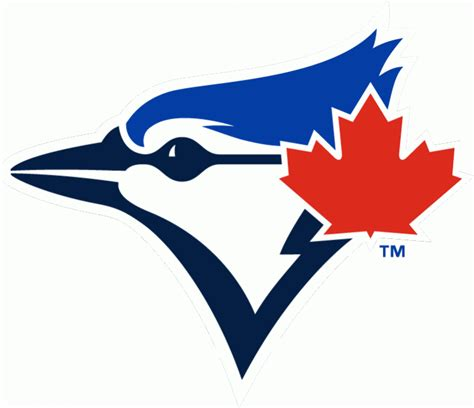 Kaos Toronto Blue Jays Logo 11 draw a sports logo from memory toronto blue jays