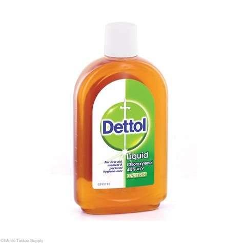 Furniture by Dettol 500ml Transfer Supplies