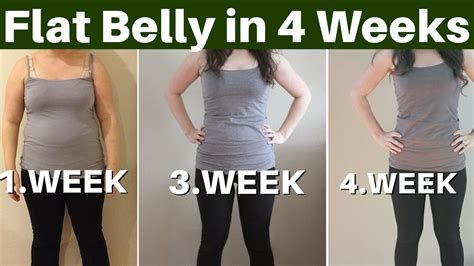 how to get a flat stomach after a c section get a flat belly in 4 weeks by using mint leaves and