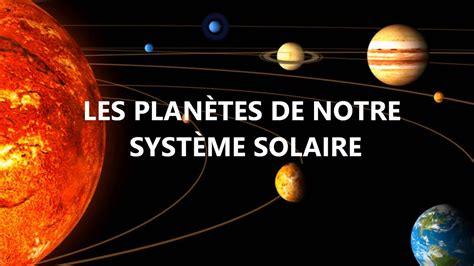 les les solaires les planetes solaires qv95 jornalagora