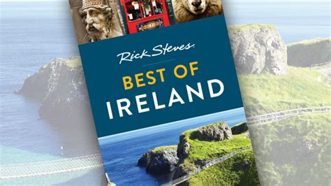 rick steves ireland 2018 books holidays and festivals in ireland 2018 rick steves europe