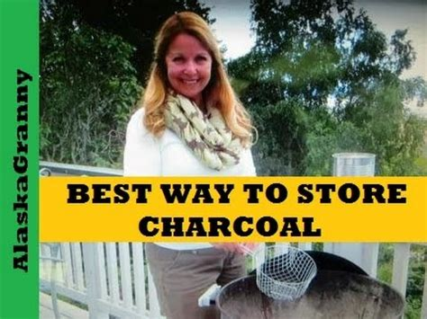best way to light charcoal best way to store charcoal