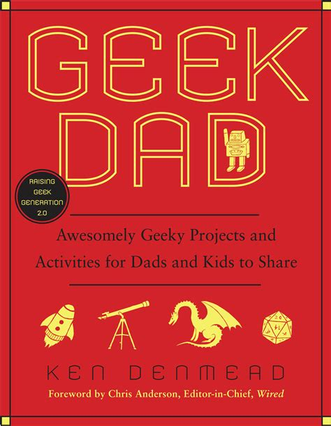 Geeky Fathers Day Gifts At Kleargear by Geekdad Gift Guide 2 Books Chapter Two Wired