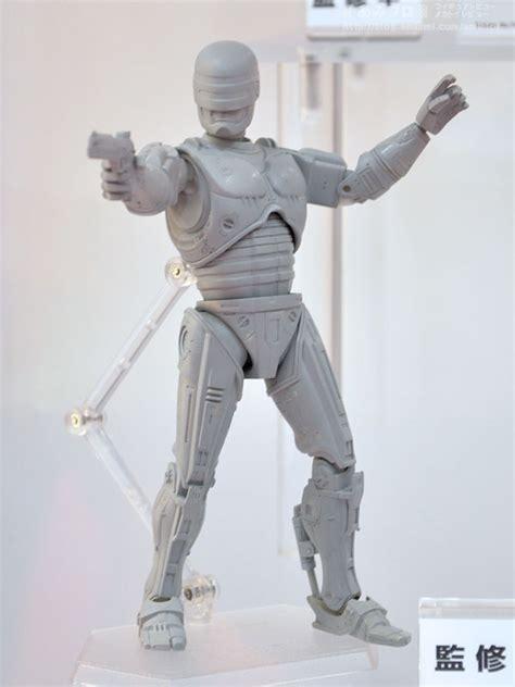 Figma Robocop figma robocop the toyark news