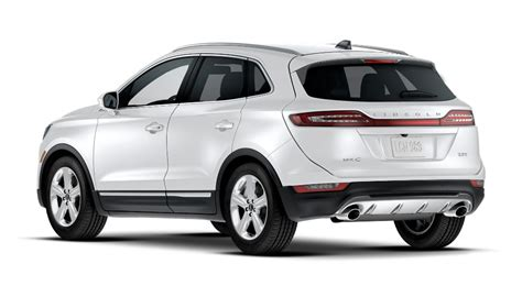 mkc lincoln 2017 lincoln mkc overview the news wheel