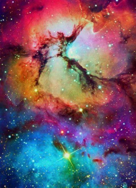 Galaxy Rainbow rainbow galaxy universe
