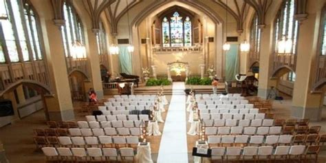 wedding venues in atlanta ga 2 st paul s presbyterian church weddings
