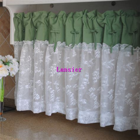 cotton cafe curtains popular cotton cafe curtains buy cheap cotton cafe