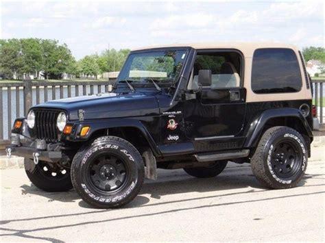1999 jeep wrangler 1999 jeep wrangler 2dr suv usa wa 3100