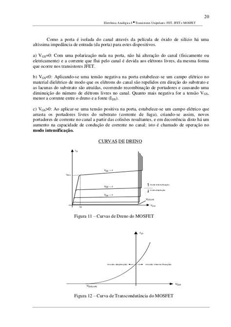 transistor mosfet e jfet 28 images fet appunti di elettronica ed elettrotecnica classe
