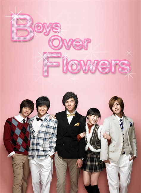 Boys Flowers 2009 boys flowers the korean answer to hana yori dango