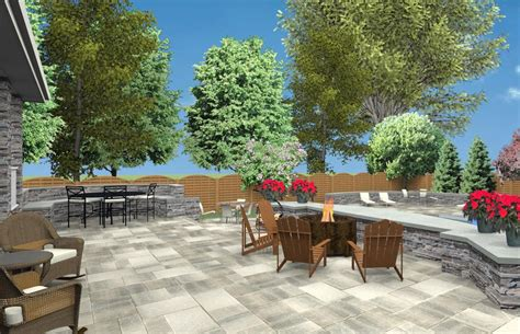 New Patio Designs Breakfast Room And Patio In Edison Nj 08820 Design Build