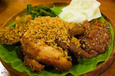 cara membuat nasi uduk ayam penyet cara memasak nasi ayam penyet cara memasak