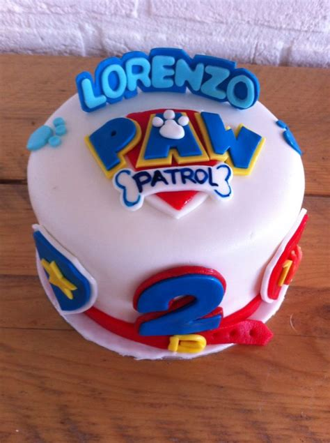 paw patrol cake decorations a small quot paw patrol quot cake my cakes paw