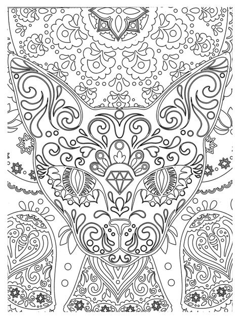 coloring pages of abstract animals 177 best images about coloring books on pinterest fancy