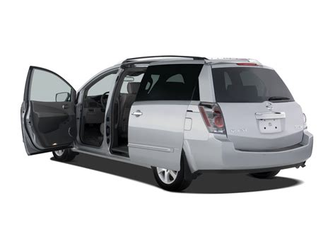 nissan quest 2007 reviews 2007 nissan quest reviews and rating motor trend