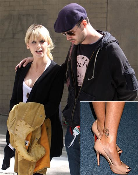 sarah michelle gellar tattoo tattoos some of the permanent designs selected