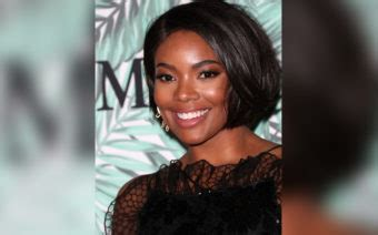 Style Gabrielle Union Fabsugar Want Need by Hair Apparent 7 Wigs Weaves You Need In Your Now
