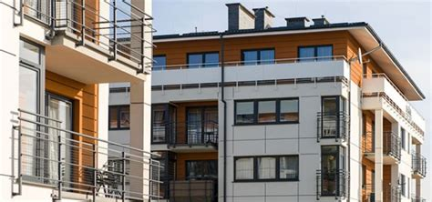 types of appartments apartment building roof types