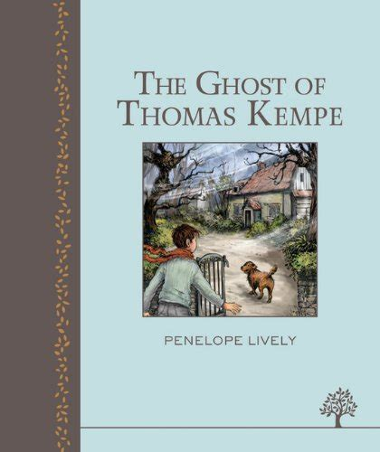 the ghost of thomas the ghost of thomas kempe reading length