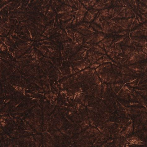 classic upholstery fabric brown classic crushed velvet upholstery fabric by the yard