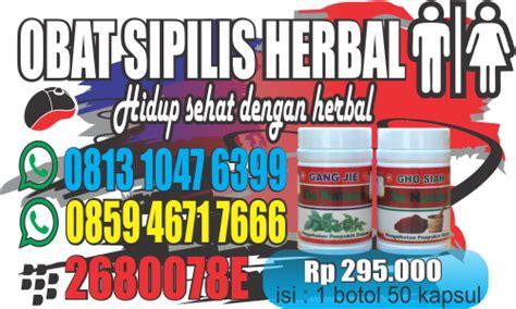 Obat Kencing Nanah 3 Paket Tiga Minggu Konsumsi Diskon obat sipilis wasir kencing nanah kutil herpes