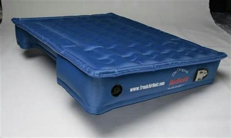 Air Mattress For Truck Bed by Truck Bed Trucks Classic And Custom