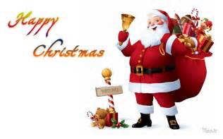 Merry christmas images with santa claus daily pics update hd